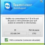 TeamViewer, ou comment s'entraider à distance