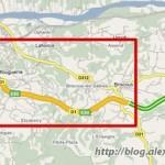 Google Maps Mobile : aidez à prévoir l'info-trafic !