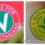 London lesson #6 : Le paradis des végétariens