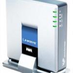 Tuto : Configurer l'adaptateur Linksys PAP2T pour une ligne SIP de chez OVH
