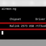 Tuto : Cracker une clé WEP en 10 minutes avec Backtrack 4r1