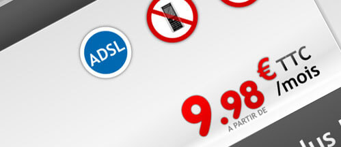 OVH Offre ADSL NoBox