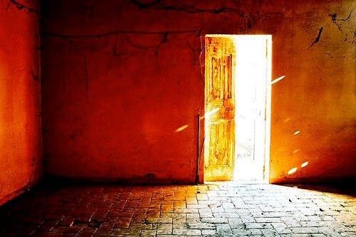 Domotique partie 10 traquer les portes ouvertes l for Porte ouverte