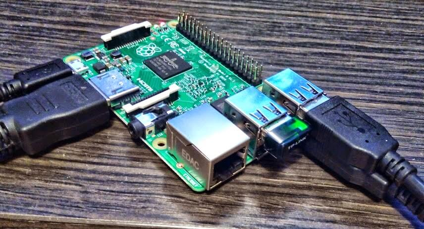 installer la cl wifi tp link tl wn725n sur un raspberrypi v2 avec raspbian l 39 atelier du geek. Black Bedroom Furniture Sets. Home Design Ideas