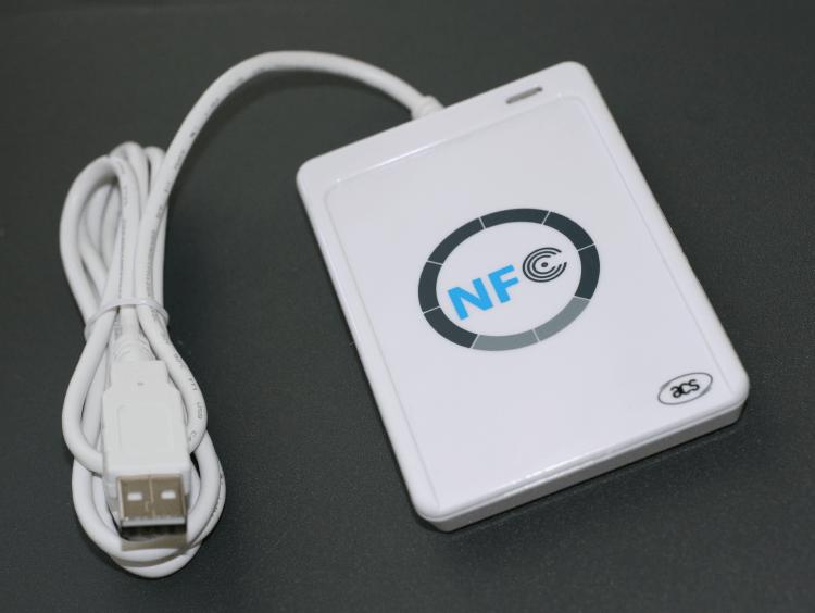 Dupliquer le contenu d'une puce RFID (Mifare Classic) – L