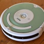 Remplacer la batterie d'un aspirateur robot Roomba de IRobot