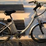 (Re)Construire la batterie d'un vélo électrique