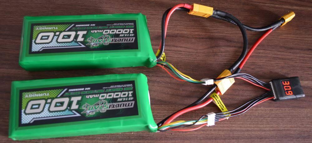 Re Construire La Batterie D Un Velo Electrique L Atelier Du Geek