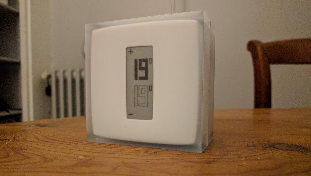 changer thermostat radiateur electrique perfect cette petite sonde de protection coupe le. Black Bedroom Furniture Sets. Home Design Ideas