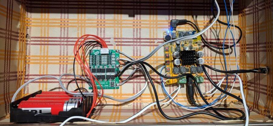 Batterie Latelier Du Geek