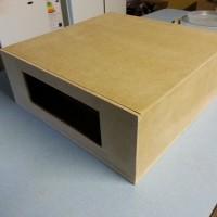 NAS : Création d'un boîtier sur mesure